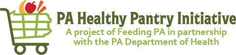 PA Healthy Pantry Initiative Logo
